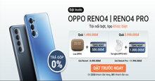 OPPO Reno4 và Reno 4 Pro vừa mới ra mắt giá bao nhiêu tiền? Có gì nâng cấp so với thế hệ trước?