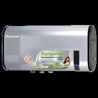 Bình tắm nóng lạnh gián tiếp Kangaroo KG60N (KG-60N) - 2500W, 32 lít, chống giật