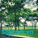 Dạo quanh một vòng công viên Yên Sở – điểm đến dã ngoại cuối tuần  lý tưởng