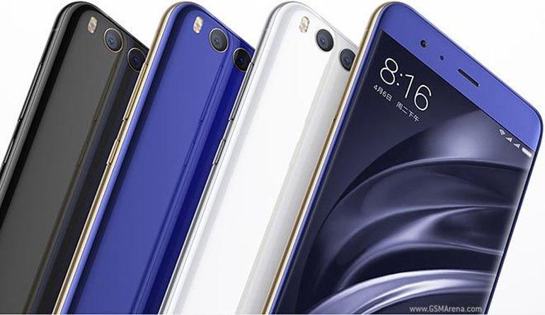 Xiaomi Mi 6 là smartphone cao cấp với hàng loạt những trang bị tốt nhất