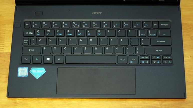 bàn phím laptop acer swift 7