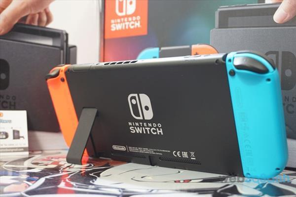 máy nintendo switch giá rẻ