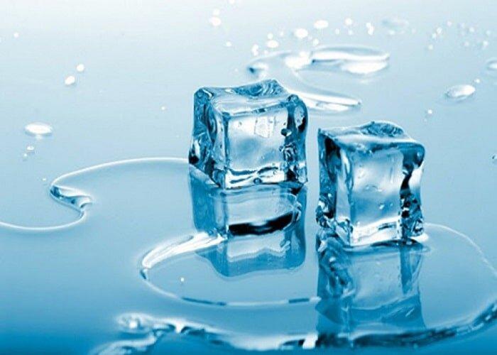Hình minh họa công nghệ làm lạnh đơn giản của tủ lạnh tầm 3 triệu.