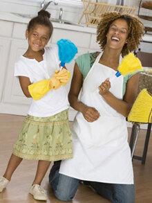 20 mẹo nhỏ giúp việc dọn dẹp nhà cửa đơn giản hơn bao giờ hết