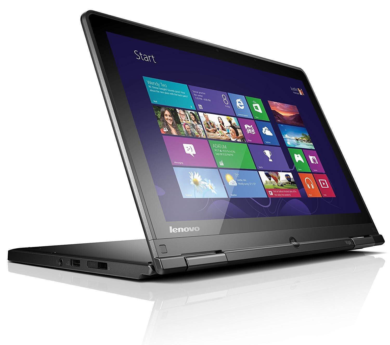 Thiết kế bên ngoài của Lenovo ThinkPad Yoga 12 mang lại cảm giác chắc chắn với vỏ làm từ nguyên liệu hợp kim