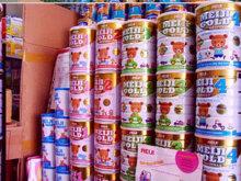 Bảng giá sữa bột Meiji chính hãng cập nhật tháng 8/2017