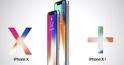 So sánh sự khác biệt giữa điện thoại iPhone Xs và iPhone  X