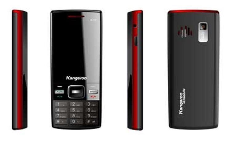 điện thoại Kangaroo