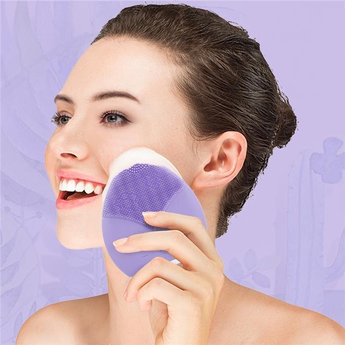 Máy rửa mặt phù hợp với làn da sẽ mang lại hiệu quả tốt nhất