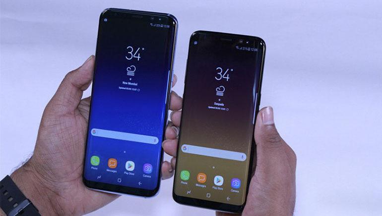 Bộ đôi điện thoại Samsung Galaxy S9 và S9+ được người dùng đánh giá rất cao về thiết kế ấn tượng, đẹp mắt và tinh sảo đến từng chi tiết