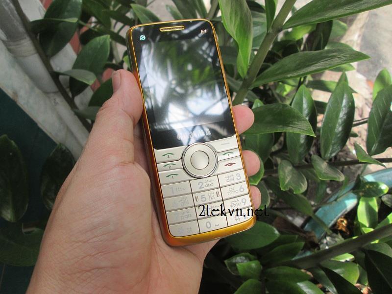 Điện thoại Gamma F1