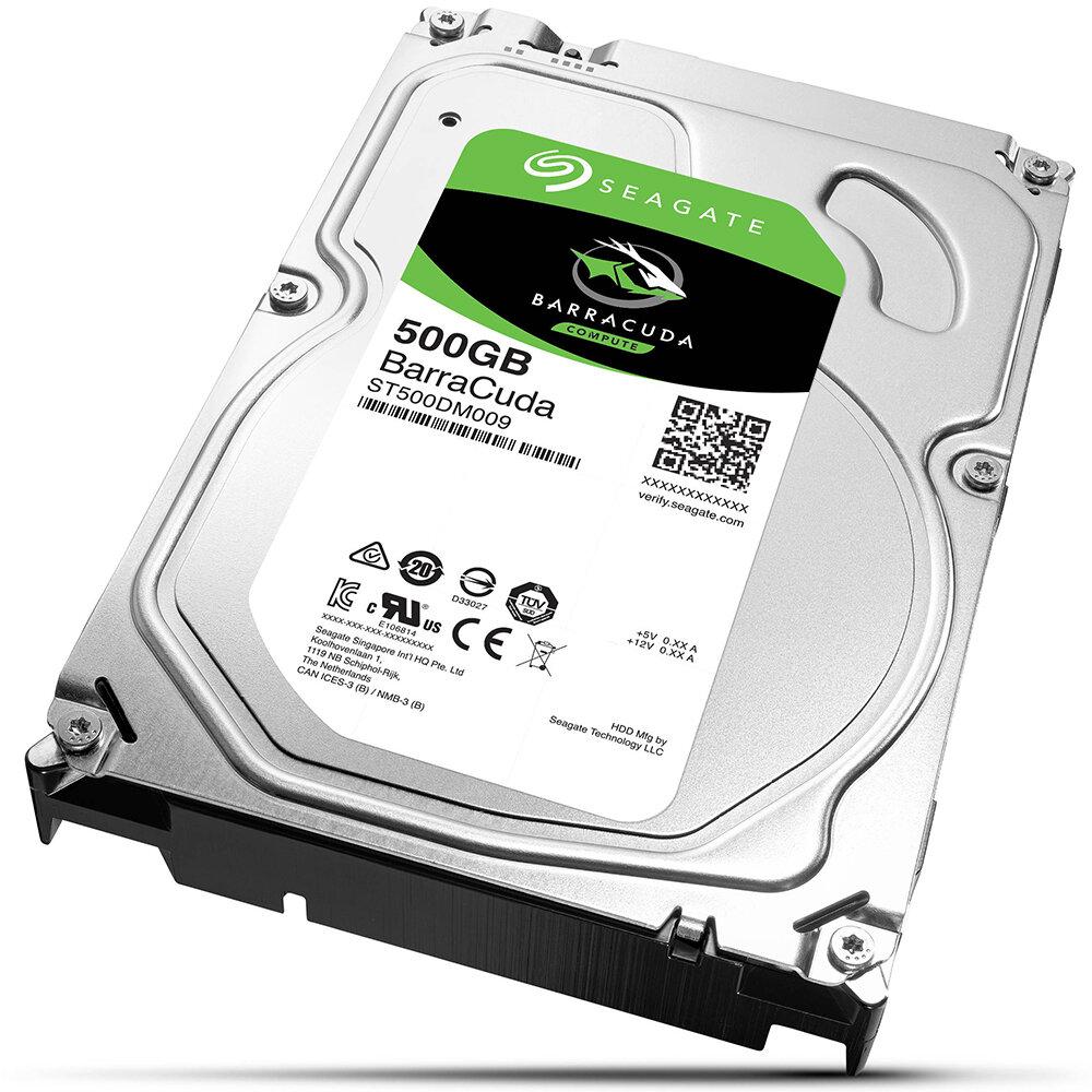 Ổ cứng HDD laptop Seagate BarraCuda