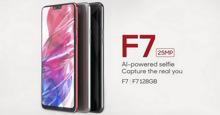 Đánh giá điện thoại OPPO F7: Tuy không mạnh những vẫn đáng từng xu của người dùng