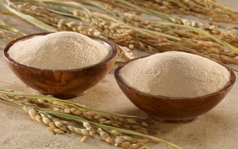 Những công dụng của gạo trong việc làm đẹp