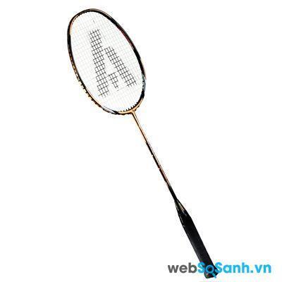 Vợt cầu lông hãng nào tốt nhất: vợt cầu lông Ashaway