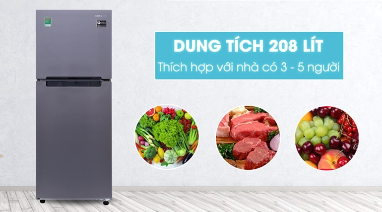 6 triệu mua tủ lạnh inverter nào tốt