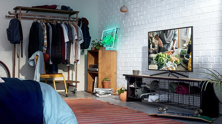 Smart Tivi Samsung 49 inch UA49N5500 - Giá rẻ nhất: 7.290.000 vnđ