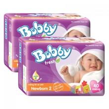 Bỉm tã Bobby – Bí mật mẹ chưa biết?