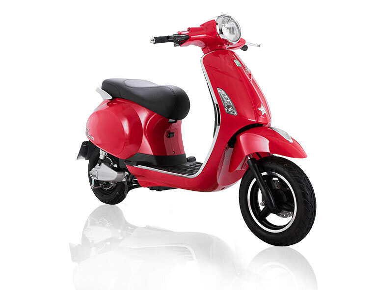 xe máy điện pega 2020