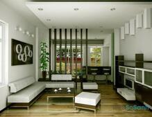 Những nguyên tắc cần nắm rõ trong thiết kế nội thất nhà ống