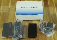 Panasonic Eluga X P-02E: Smartphone chụp hình xuất sắc
