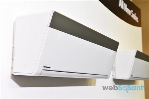 Panasonic Sky Series sẽ ra mắt điều hòa 2 chiều trong năm 2017?