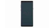 Samsung Galaxy Note 9 lộ mặt trước không khác biệt so với Note 8