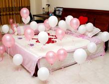 Những lưu ý khi chuẩn bị phòng tân hôn cho vợ chồng mới cưới