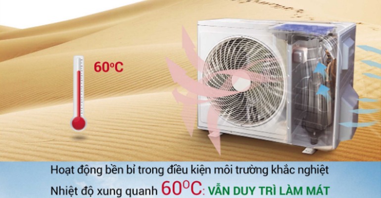 điều hòa erito inverter