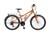 Bảng giá xe đạp leo núi (MTB) Asama cập nhật tháng 2/2016