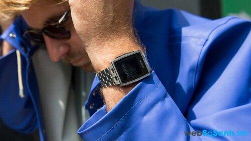 Pebble công bố đã xuất xưởng 1.000.000 đồng hồ thông minh và chào đón thế hệ đồng hồ mới
