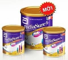 Pediasure – Giải pháp cho trẻ biếng ăn