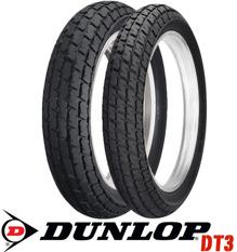 Tổng hợp tất cả các dòng lốp xe máy Dunlop có mặt trên thị trường hiện nay
