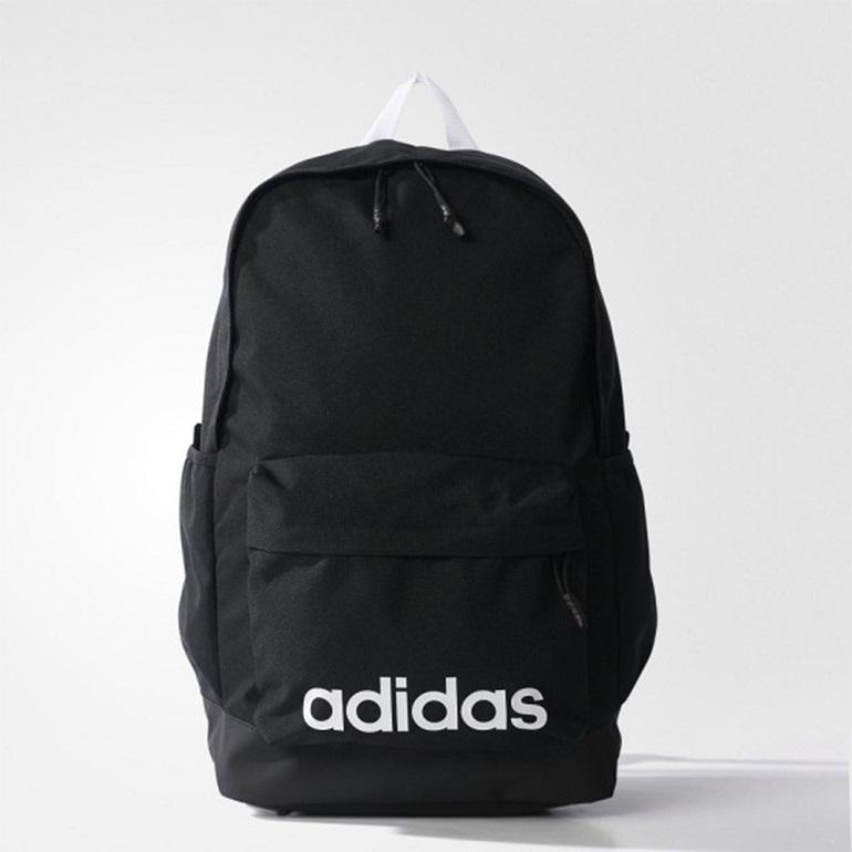 Phân biệt balo adidas chính hãng bằng mã số seri
