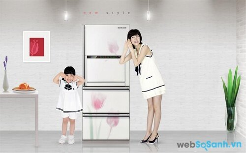 Phải làm gì khi tủ lạnh kém lạnh?