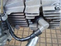 Phải làm sao khi xe máy khó khởi động ngày trời lạnh?