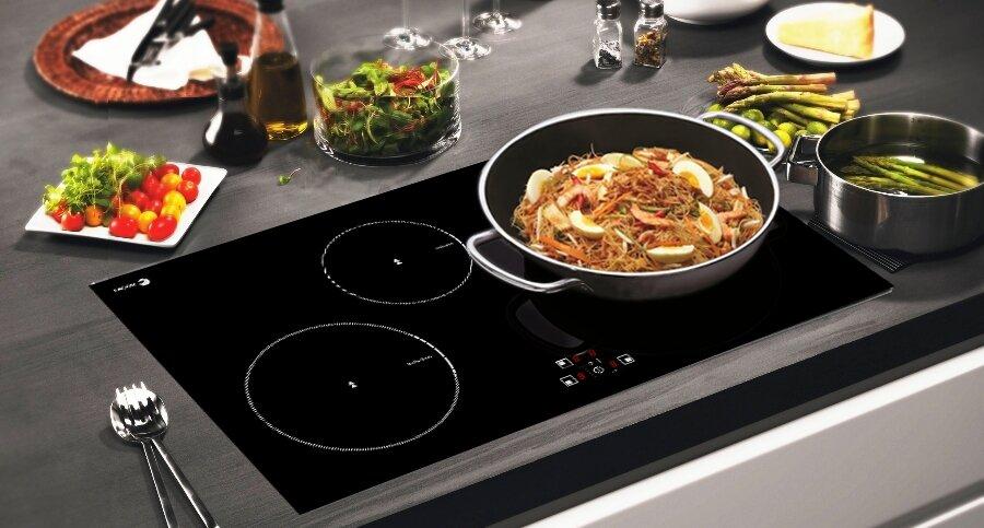 Phân biệt bếp từ và bếp điện từ – Nên chọn loại nào?