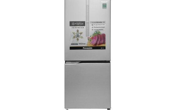 Phân biệt các loại tủ lạnh của Panasonic phổ biến hiện nay