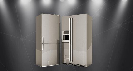 Phân biệt các loại tủ lạnh Samsung theo kiểu dáng và công dụng