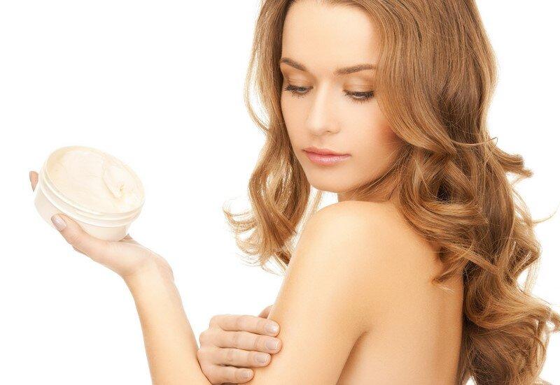Phân biệt sữa dưỡng da, kem dưỡng da và bơ dưỡng da
