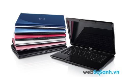 Phân loại các dòng laptop chính trên thị trường hiện nay