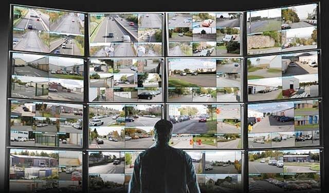 Phân loại camera giám sát an ninh dành cho công sở
