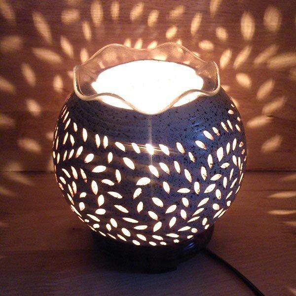 Phân loại đèn xông tinh dầu