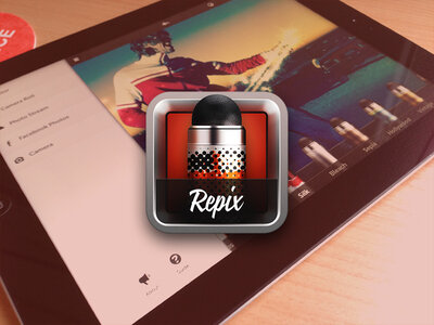 Phần mềm chụp hình Repix – công cụ chỉnh sửa ảnh sáng tạo và đầy ngẫu hứng