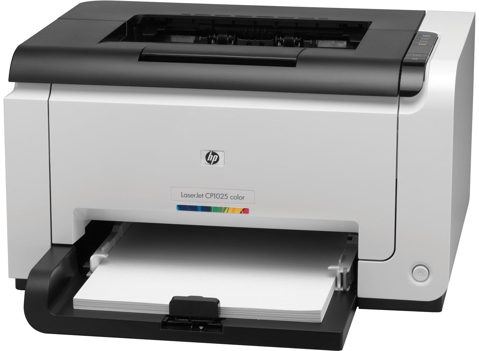 Phần mềm tính toán chi phí sử dụng máy in TCO của HP