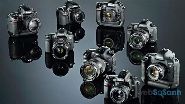 Phân tích ưu – nhược điểm của các dòng máy ảnh phổ biến trên thị trường