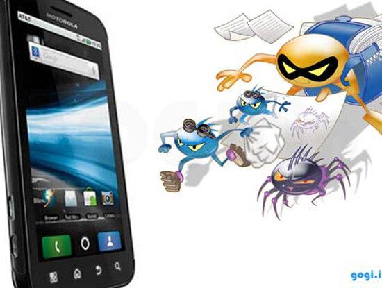 Phát hiện doanh nghiệp Việt bán phần mềm gián điệp smartphone Android