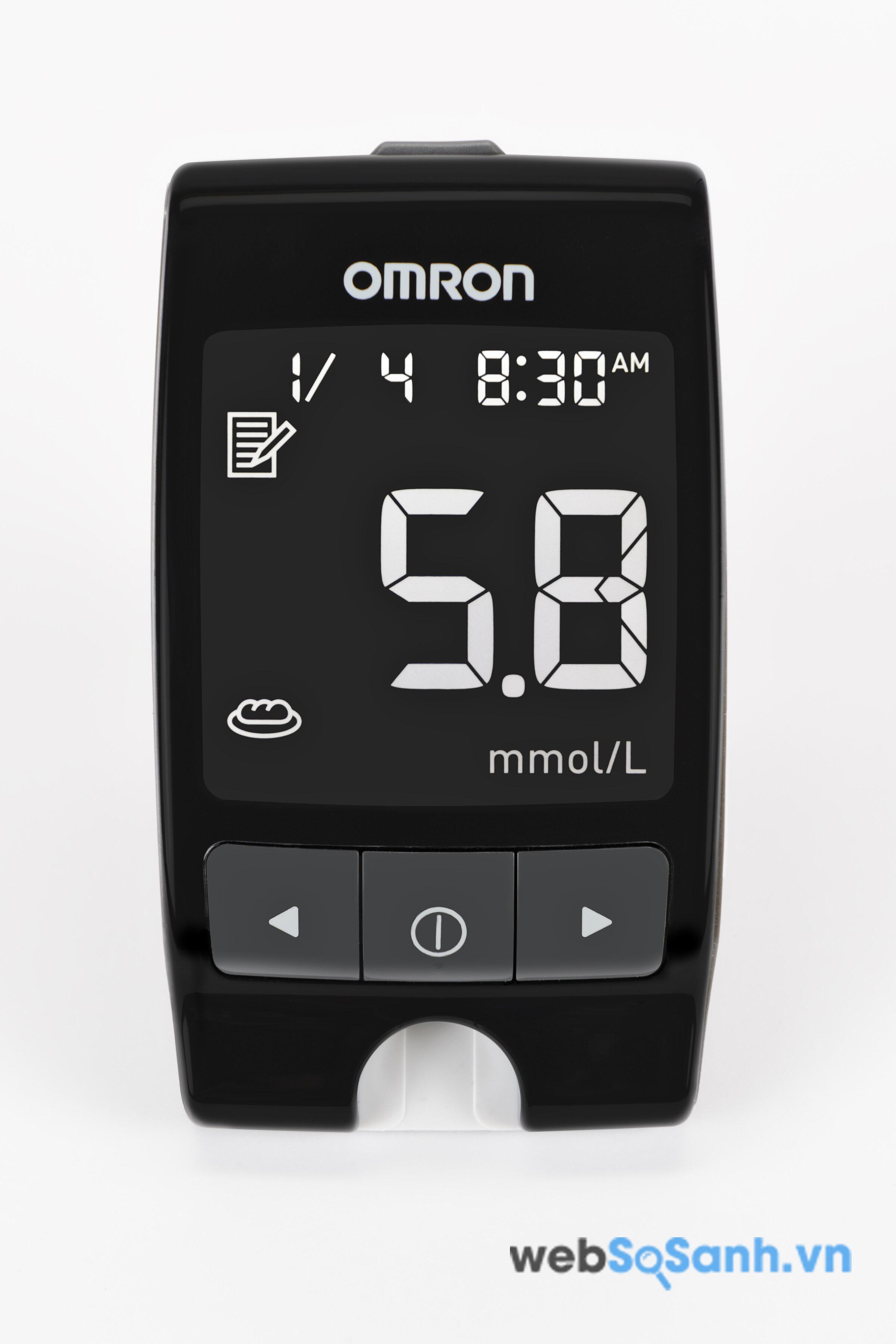 Phát hiện tiểu đường bằng cách nào