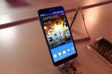 Phiên bản giá rẻ của Galaxy Note 3 sẽ ra mắt đầu năm sau