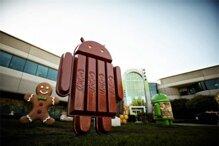 Phiên bản KitKat 4.4.3 sắp ra mắt trên nhiều hệ máy chạy Android